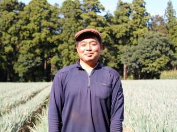 短期農業アルバイト募集! 台風被害にも負けず頑張ります! ネギや人参、白菜の収穫、出荷調整作業をお手伝いしていただける方、お待ちしています!