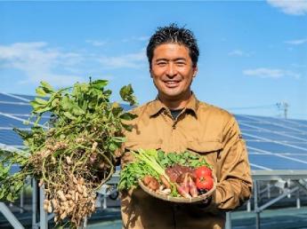 国産★無農薬 生きくらげの生産をしています! ~農作業からマネジメントまで~農業+αの正社員募集